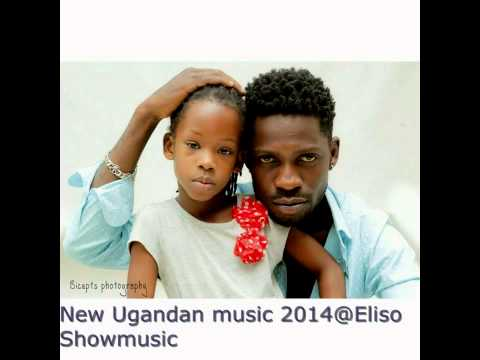 BYEKWASO-H.E BOBI WINE  New Ugandan music 2014@Eliso Showmusic