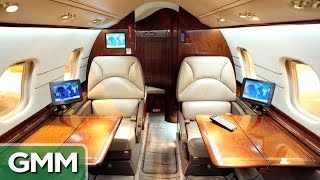 Buying A $20,000 Plane Ticket