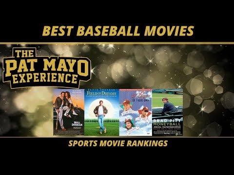 Sports Movie Rankings - Top 10 Baseball Movies