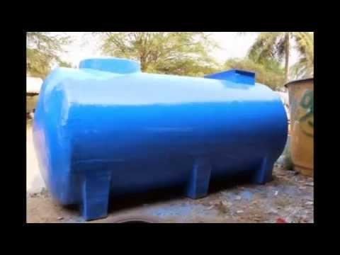 ขายถังเก็บน้ำไฟเบอร์บนดินราคาถูก ถังเก็บน้ำไฟเบอร์ฝังใต้ดินราคาถูก ขนาด 15,000 ลิตร 20,000 ลิตร