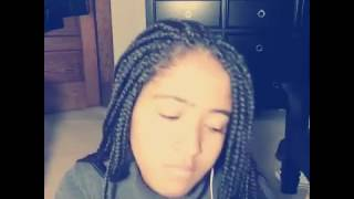 Make Me (Cry) -Noah Cyrus ft. Labrinth (Cover)