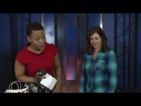 FOX 2 9AM WORKING WOMEN'S SURVIVAL SHOW SWEET SPIRITS FARMS