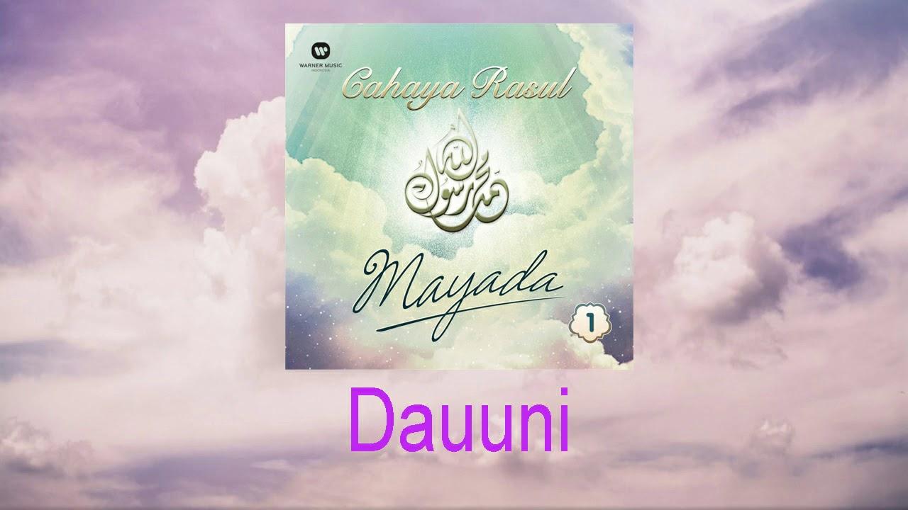 Download Mayada - Dauuni