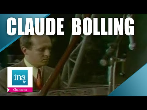 """Claude BOLLING """"Rag Time"""""""