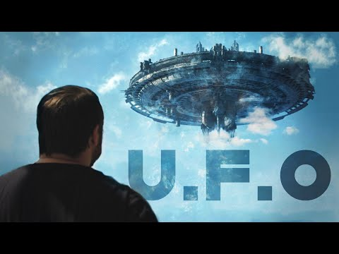 UFO Sighting - (VFX Tutorial) from YouTube · Duration:  8 minutes 33 seconds