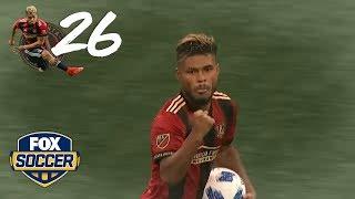 Josef Martinez sets MLS single-season scoring record | FOX SOCCER