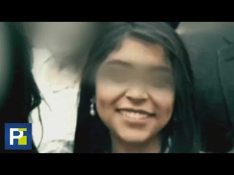Hallan el cadáver de una joven maniatada y abandonada en un canal de aguas negras de México