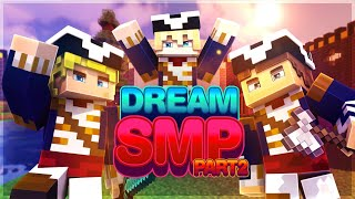 Dream SMP - The Complete Storyline: L'manburg Revolution