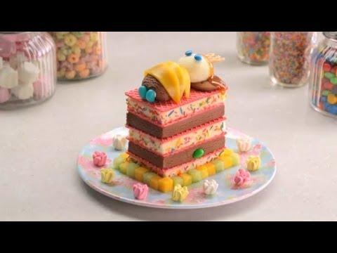 Wall's Putri & Kacang Polong Di Dunia Dreamy Creamy
