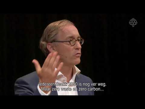 Rabobank 'Banking for Food' -  Rotterdam Food Cluster Regiobijeenkomst 20 september 2017