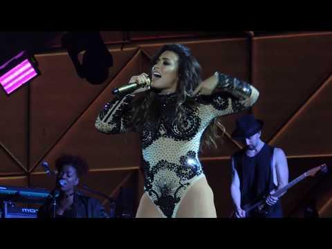 Demi Lovato - Watin For You - 07.01.2017 - Villa Mix Goiânia