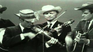 Bill Monroe -Blue Grass Breakdown (1965)