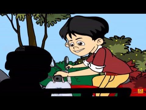 Tintumon Comedy | Tintuvinte Buddi.... |  Tintumon Non Stop Comedy Animation
