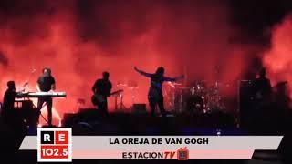 Video La Oreja de Van Gogh - En Vivo desde San Francisco (2018) Completo download MP3, 3GP, MP4, WEBM, AVI, FLV Agustus 2018