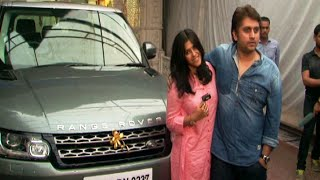 Ekta kapoor gifts mohit suri range rover for the success of ek villain.