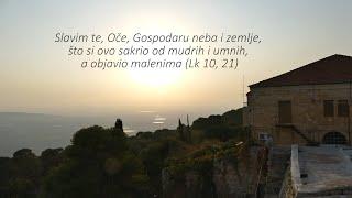 Dati hvalu Bogu: Budućnost svijeta i nada Crkve počivaju na