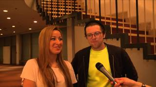 Watch Ashley Leggat Life With Derek video