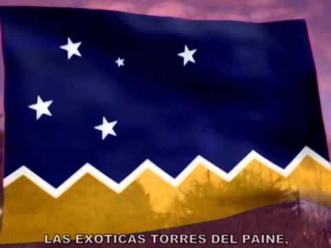 HIMNO REGION DE MAGALLANES Y ANTARTICA CHILENA ORQUESTA + CORO