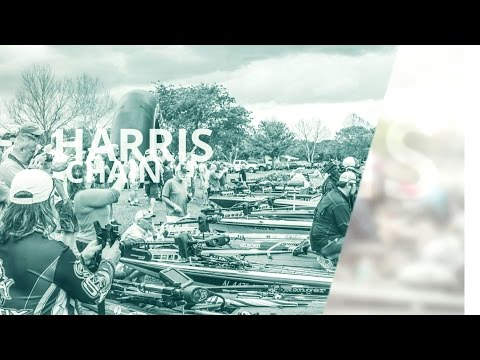 2017 FLW TV | Harris Chain of Lakes