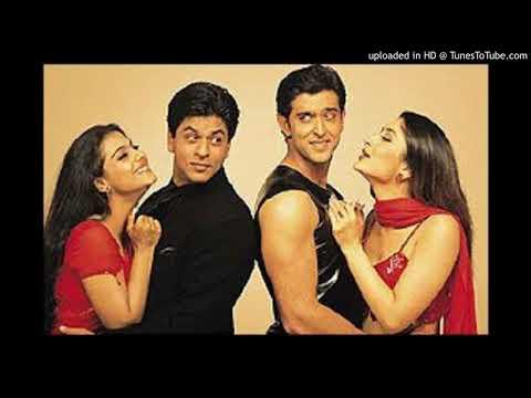 K3G - You Are My Soniya Kareena Kapoor, Hrithik Roshan