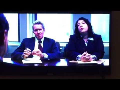 Wolf of Wall Street Grenada Scene
