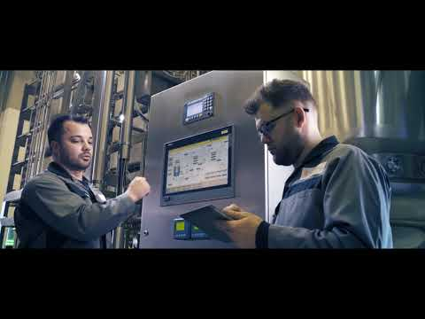 Building a new SARTOFLOW® filtration system for HANMI pharma