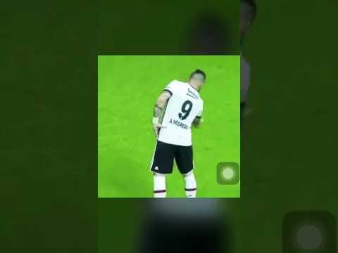 Alvaro Negredo Gol sevinci - EL MATADOR