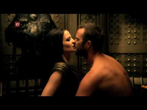 300 rise of empire hot scene