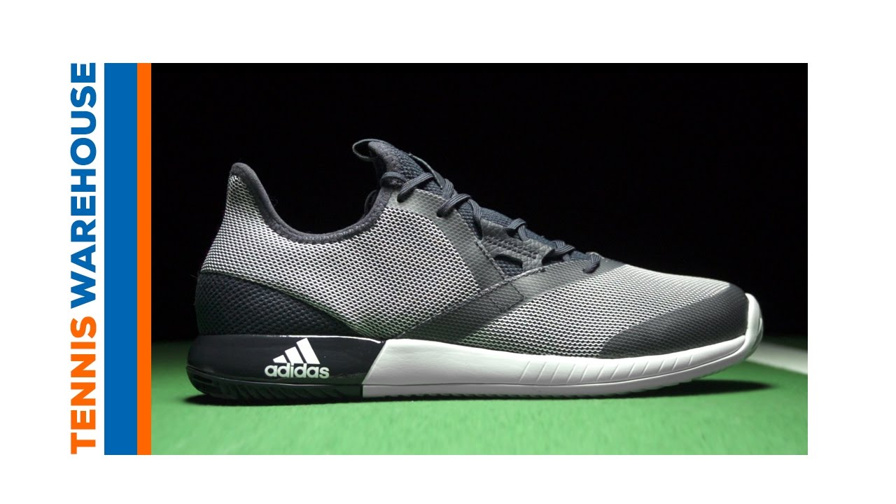 new product e21cc f86f3 What we like best about the adidas Defiant Bounce