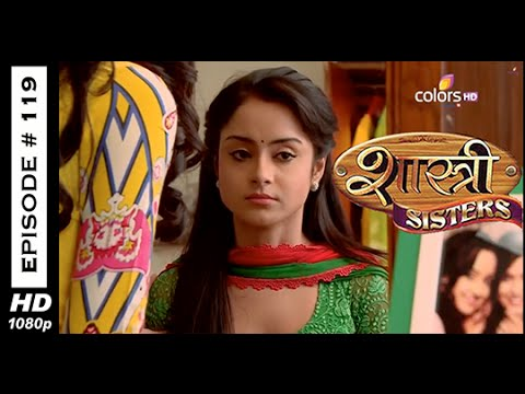 Shastri Sisters - शास्त्री सिस्टर्स - 5th December 2014 - Full Episode (HD)