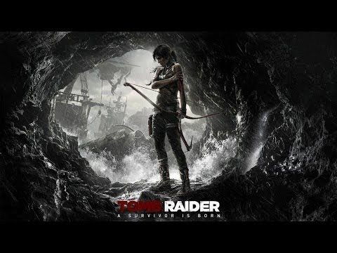 Tomb Raider (Definitive Edition) All Cutscenes Game Movie 1080p