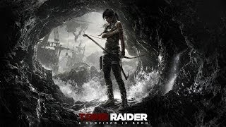 Tomb Raider (Definitive Edition) All Cutscenes Game Movie 1080p