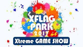 XFLAG PARK2017 Xtreme GAME SHOW【モンスト公式】 thumbnail