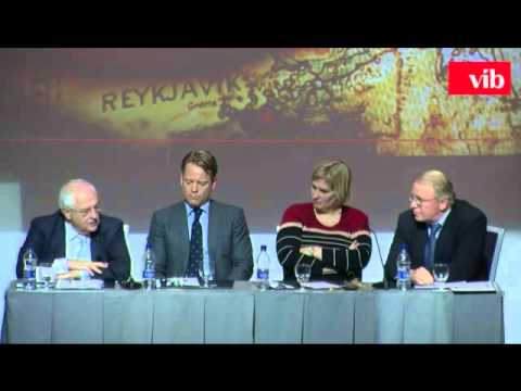 Martin Wolf sceptical on EU application of Iceland