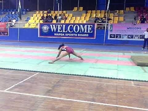 Best floor event ever in pakistan 2107