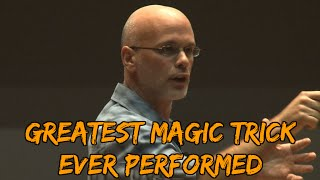 Video Gary Yourofsky - The Flag, The Bible & The Greatest Magic Trick Ever Performed download MP3, 3GP, MP4, WEBM, AVI, FLV Juni 2018