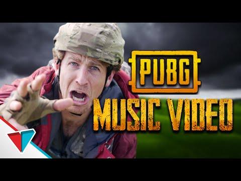 PUBG Music Video