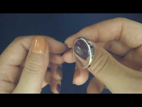 Silver Couple Rings Review