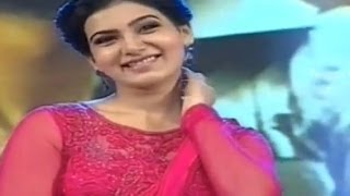 Samantha said 'No' says Naga Chaitanya - Autonagar Surya Audio Launch - Anoop Rubens