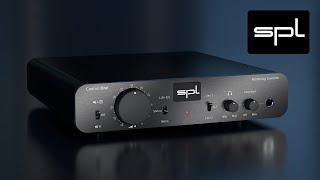 SPL Control One мониторный контроллер