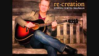 More to this life than just living and dying (re-created) steven curtis chapman