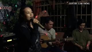 BOLERO / Kể Chuyện Trong Đêm /  / Ngọc Hạnh và guitar Lâm Thông / ducmanh guitar bolero