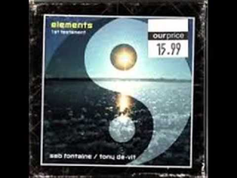 Seb Fontaine - Elements - 1st Testament - CD1