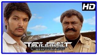 Indrajith Tamil movie | Ashrita Shetty guides Sachin Khedekar and team | M. S. Bhaskar