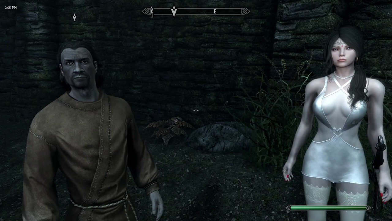 Skyrim SE Sofia (2 5) Marriage bug workaround