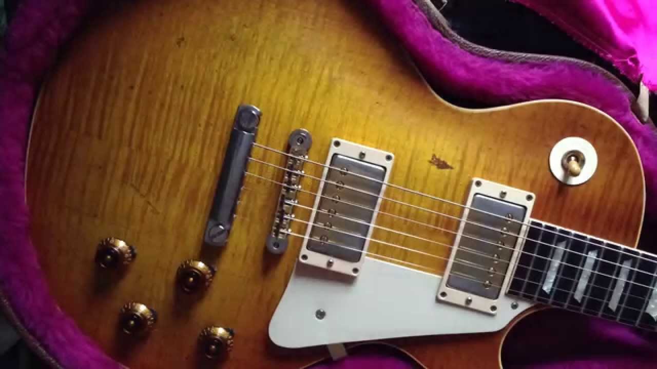 Seymour Duncan Antiquity Gibson Les