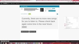 сайты для заработка на прослушивании музыки