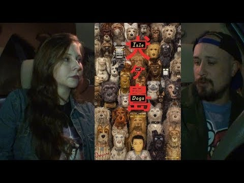 Midnight Screenings - Isle of Dogs