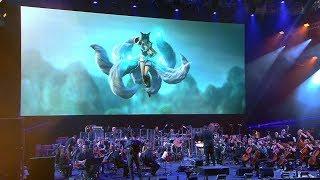 League of Legends Live już prawie się zaczyna | League of Legends