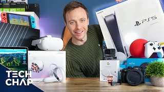 Top 15 Tech Gifts of 2020 - REVIEWED! | The Tech Chap